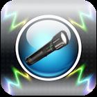 LED手电筒,频闪火炬 icon