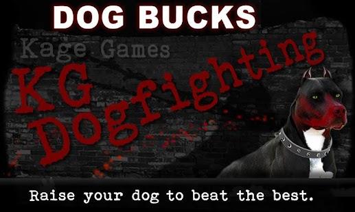 Dog Bucks - 8,000 + Adrln Shot - screenshot thumbnail