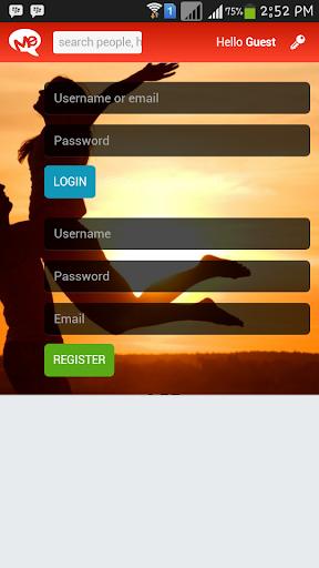 【免費社交App】Myhub Me-APP點子