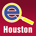 Explore Houston Yellow Pages logo