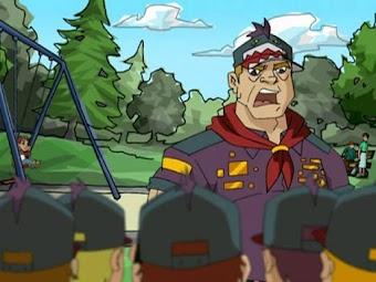 Dragon Scouts