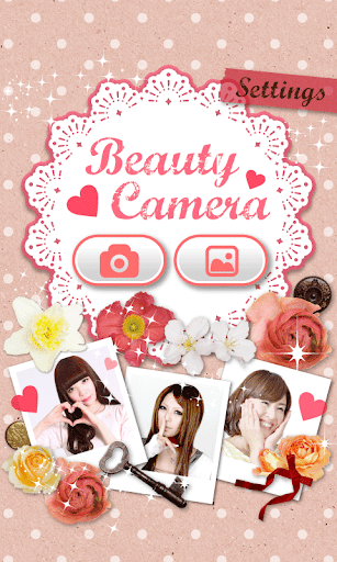 Beauty Camera -Make-up Camera- for PC