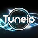 Radio – Tuneio – Free logo