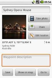 Maverick: GPS Navigation Screenshot 2