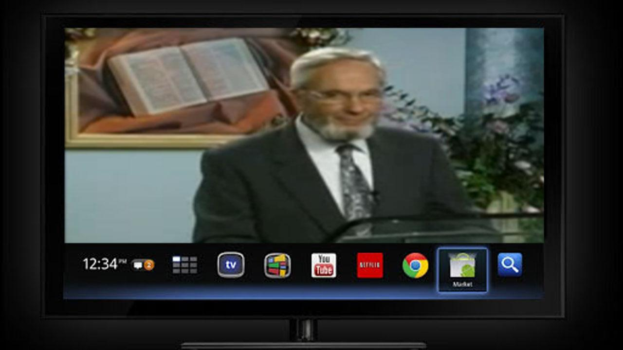 Bible Explorations TV- screenshot