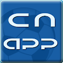 Calcio Napoli App icon