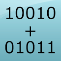 Binary Calculator logo