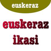 Euskeraz ikasi