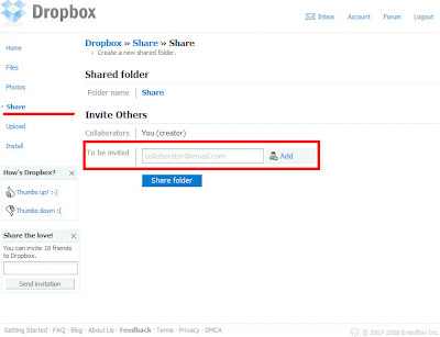 Dropbox分享篇-02.-Web端的分享介面