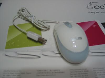 EeeBox 滑鼠