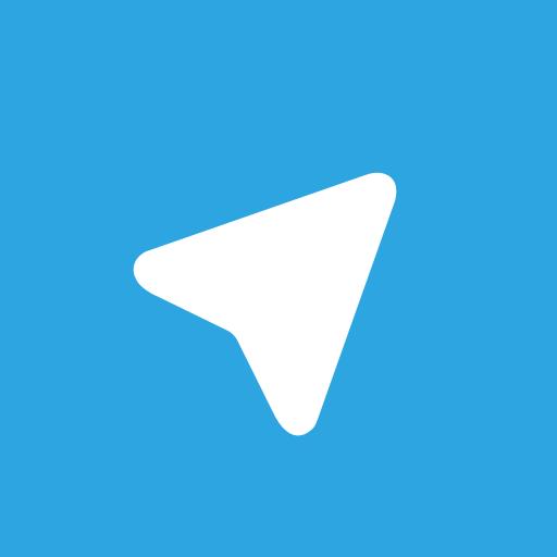 Risultati immagini per icona telegram png