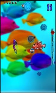Aqua Jumper- screenshot thumbnail
