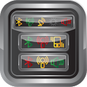 Toggle Widgets Panel icon