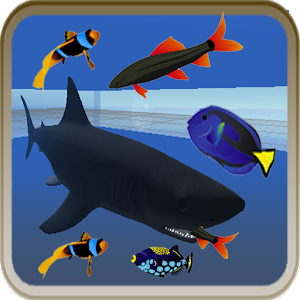 Feed The Fish for PC and MAC