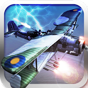 Daredogs - Fighter Air Wars icon