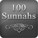 100 Beautiful Sunnahs icon