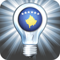 Kosovo Flashlight icon