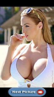 HD Large Breasts Jordan Carver - screenshot thumbnail
