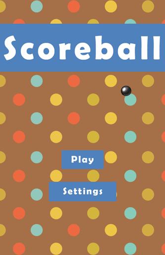 Scoreball