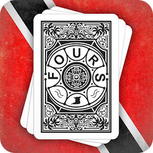 All Fours, The Trini Card Game for PC and MAC