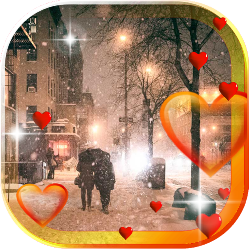 Valentines Day New York 2015 個人化 LOGO-阿達玩APP