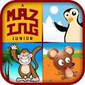 aMazing Junior Maze Game