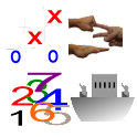 Minigames logo