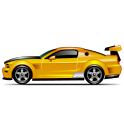 NASCAR : Car Racing News icon