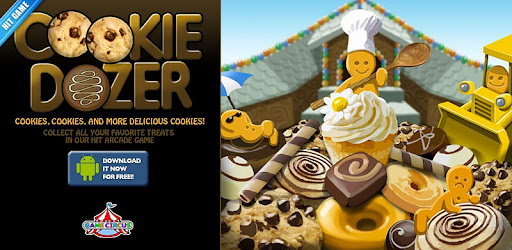 Download Cookie Dozer 1.5 apk Android