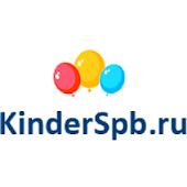 Kinder Spb promo app