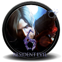 Resident Evil 6 ULTIMATE GUIDE logo