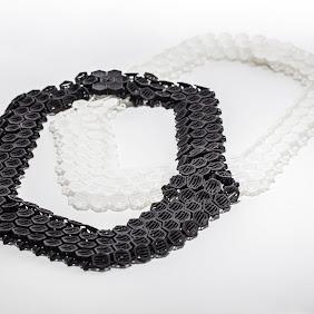 Uni necklace