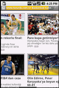 Turkish Newspapers - screenshot thumbnail