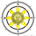 Solar Compass icon