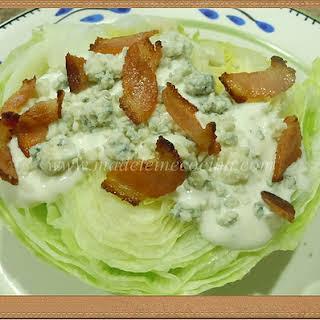 Dallas Salad.