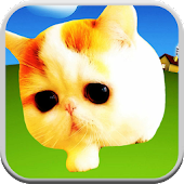 Download Android App Talking Cat Run for Samsung