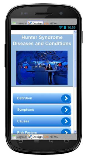 Hunter Syndrome Information