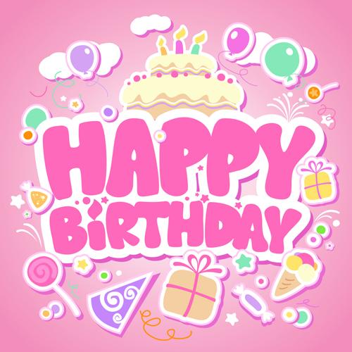 Super Birthday Card