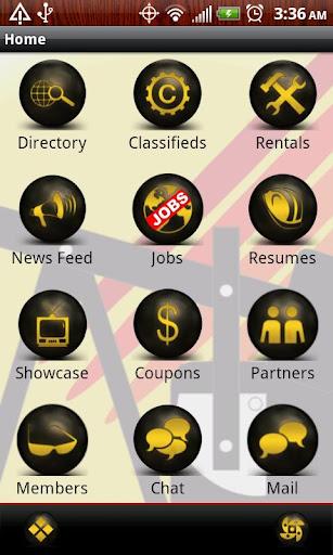 411 Oil Gas Directory + Jobs