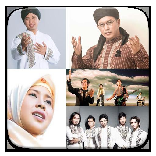 Lagu Religi Islami Indonesia LOGO-APP點子