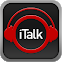 iTalk Recorder Icon
