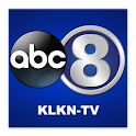 Channel 8 KLKN-TV icon