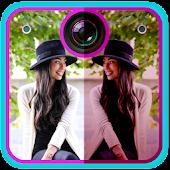 Mirror Camera - Image Editor