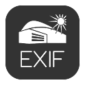 Exif Photo Date Changer icon