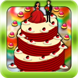 Pics Quiz Cake Art Mon : Cooking Game Wedding Cake - Android Apps on Google Play