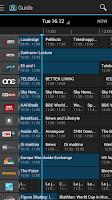 Screenshot of Melita TV