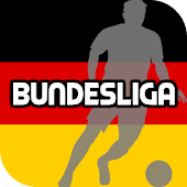 Football Bundesliga 2014-2015