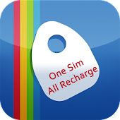 One Sim All Recharge