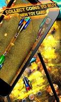 Screenshot of A SUPER TOY CAR Racing Game