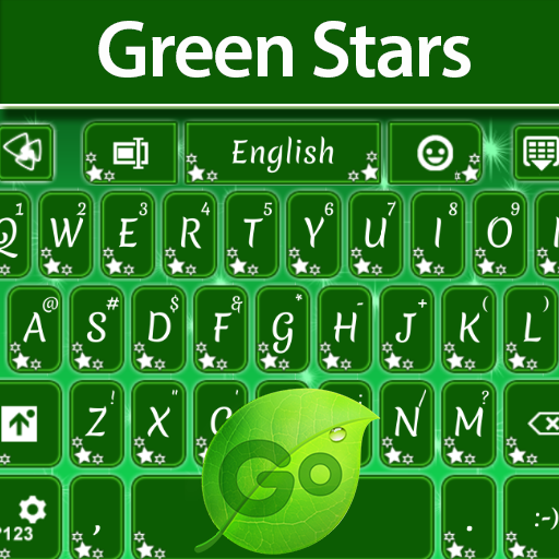 GO输入法绿星 LOGO-APP點子